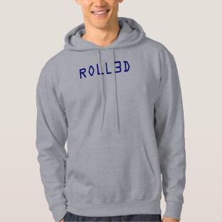 ROLL3D HOODIE