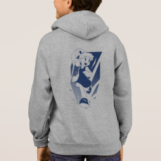 Roll 2 hoodie