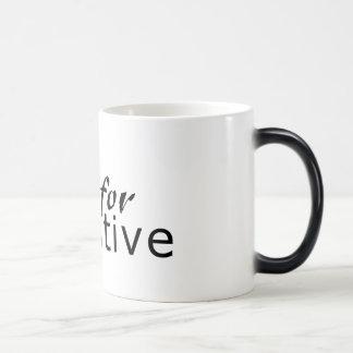 Roll for initiative magic mug