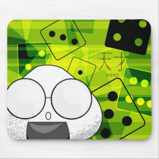 Roll it! mouse pad