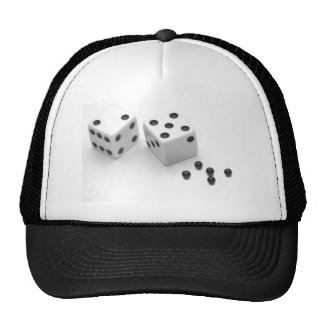 Roll of the Dice Hats