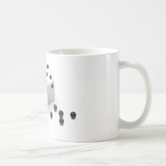 Roll of the Dice Mug