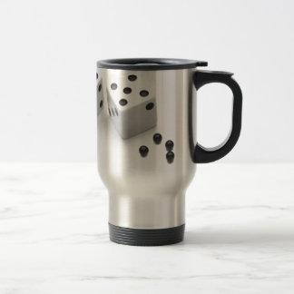 Roll of the Dice Coffee Mug