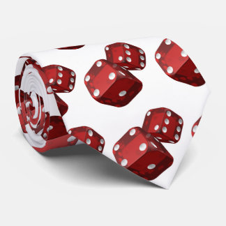 ***ROLL OF THE DICE*** TIE