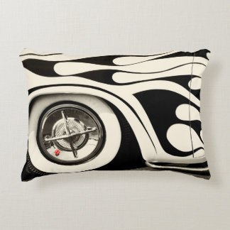 Roll The Dice Accent Pillow