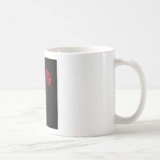 Roll the dice and meet your fate coffee mug