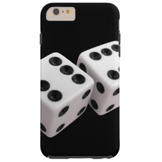 Roll the Dice! Tough iPhone 6 Plus Case
