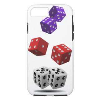 Roll the dice iPhone 8/7 case