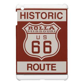 Rolla Route 66 Case For The iPad Mini
