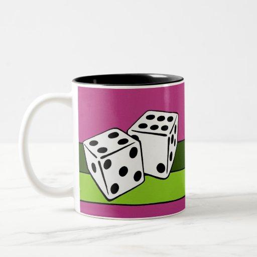 """""""Rolled"""" Mug"""