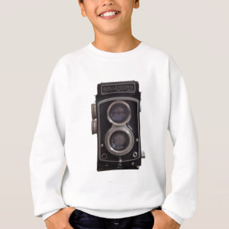 Rolleicord Twin Reflex Camera gift for all Sweatshirt