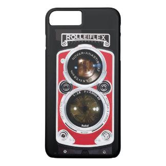 Rolleiflex Vintage Camera iPhone 7 Plus Case