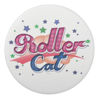 ROLLER CAT WEDGE Eraser 3