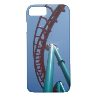 Roller Coster, iPhone 7 case