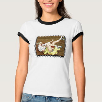 Roller Derby Girls! T-Shirt