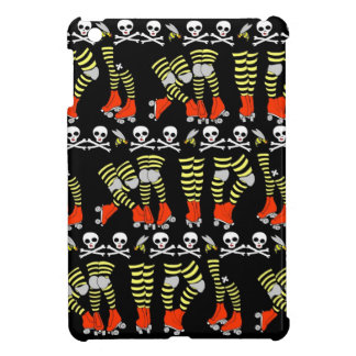 Roller Derby iPad Mini Case