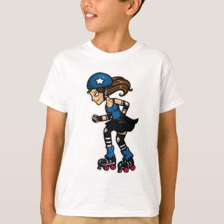 Roller Derby Jammer T-Shirt