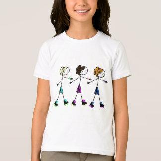 Roller Gals T-Shirt