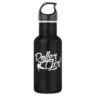 Roller Girl roller derby team 532 Ml Water Bottle