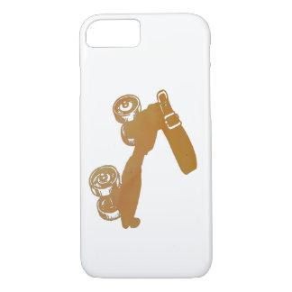 Roller Skate iPhone 7 Case