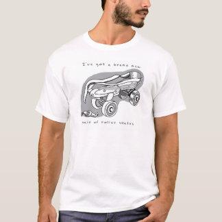 Roller Skate Shirt