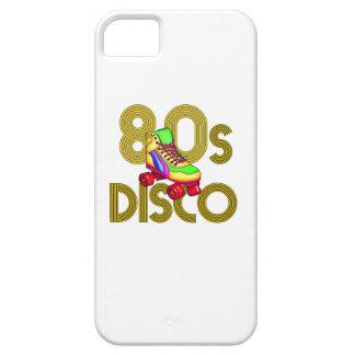 Roller Skater 80s iPhone 5 Case