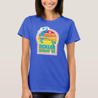 Roller Skating T Shirt