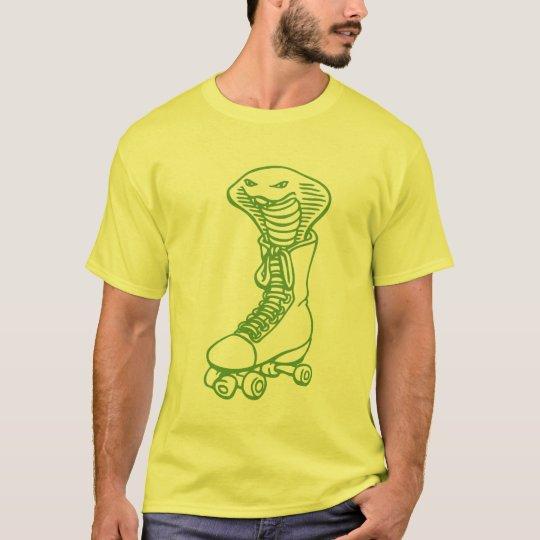 Roller Snake T-Shirt