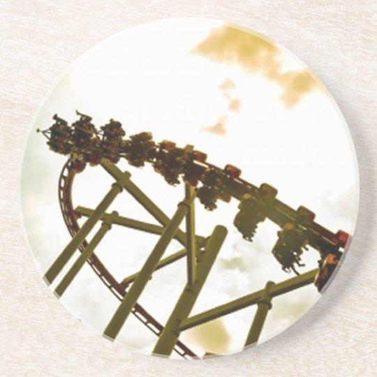 Rollercoaster Coaster