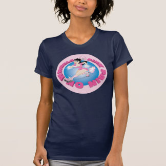 Rollerderby Girl Tees