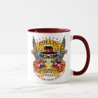Rollin Phattys Mug