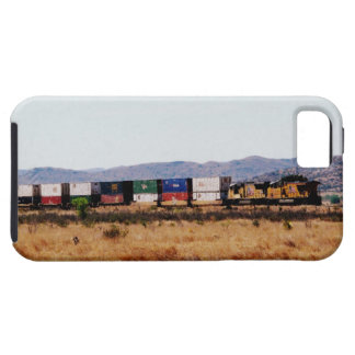 Rolling Across Texas-Train iPhone 5 Covers