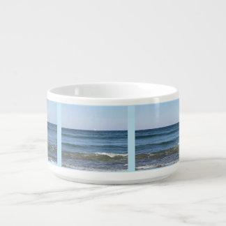 Rolling Ocean Waves Bowl