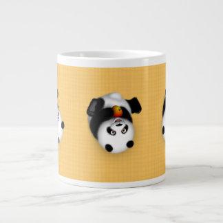 Rolling Panda Jumbo Mug