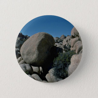 Rolling Stones 2 Inch Round Button