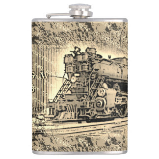 Rolling Thunder Flask