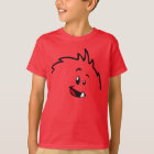 Roly-Poly Monster T-Shirt (Kids)