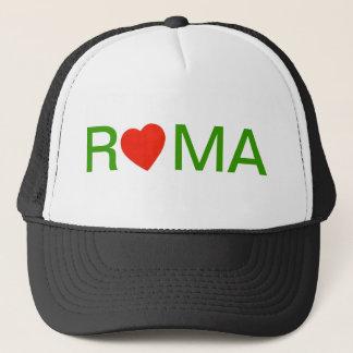 Roma cap