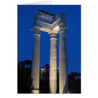 Roma Card