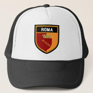 Roma Flag Trucker Hat