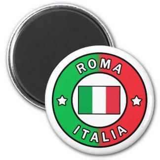 Roma Italia Magnet