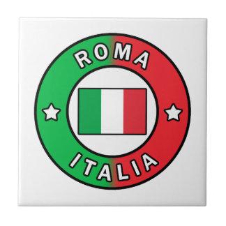 Roma Italia Tile