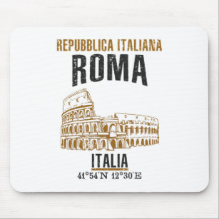 Roma Mouse Pad