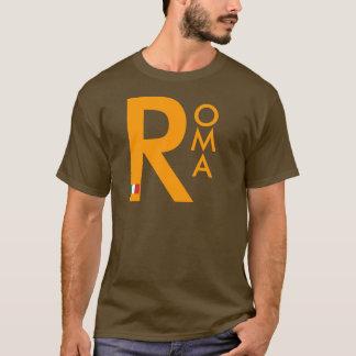 Roma R Shirt