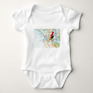 Roma (Rome) Italy Baby Bodysuit
