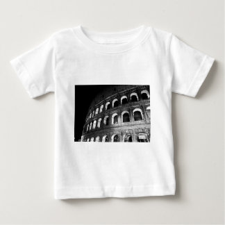 Roma Rome Italy Coliseum Colosseum Baby T-Shirt