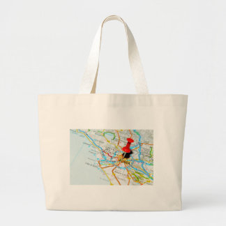 Roma (Rome) Italy Large Tote Bag