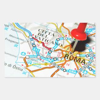 Roma (Rome) Italy Sticker