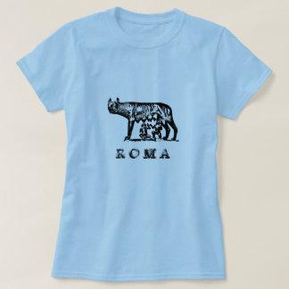 ROMA She-Wolf Women's T T-Shirt