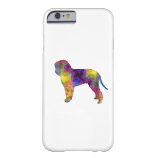 Romagna Water Dog in watercolor Barely There iPhone 6 Case